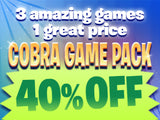 Cobra Game Pack