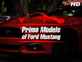 Prime Models of Ford Mustang