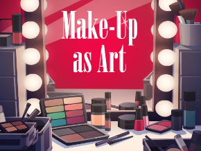 Make-Up as Art