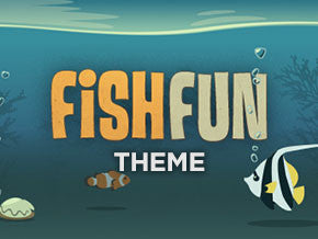 Fish Fun Theme