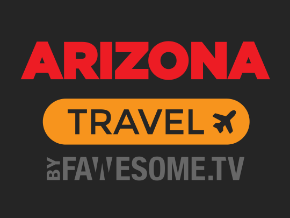 Arizona Travel by Fawesome.tv
