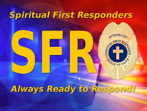 Spiritual First Responders