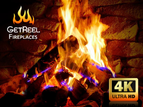 Getreel Fireplaces