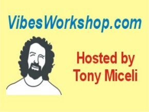 Vibesworkshop.com on Roku
