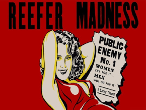 Reefer Madness TV