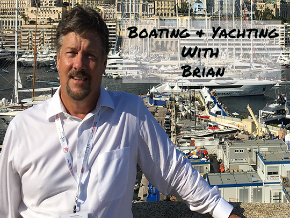 Boating & Yachting with Brian
