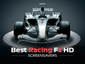 Best Racing F1 HD Screensavers