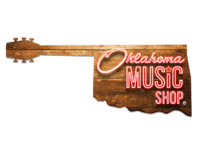 Oklahoma Music Shop