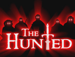 The Hunted TV