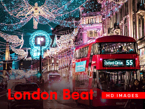 London Beat HD Images