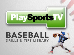 Baseball Drills & Tips Library