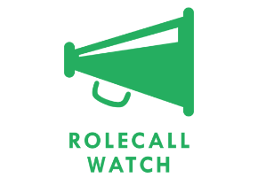 RoleCall Watch