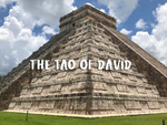 The Tao of David