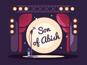 Son of Abish