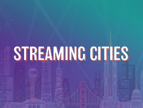 Streaming Cities