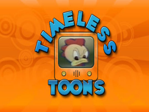 Timeless Toons