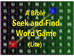 Torah Word Search Game