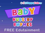 Baby Nursery Rhymes