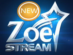 ZoeStream Network Official