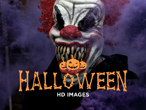 Halloween  HD Images