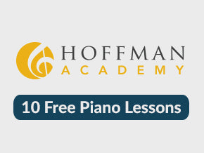 Hoffman Academy Piano Free