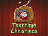 Toontime Christmas