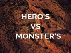 Heroes VS Monsters