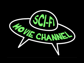 SciFi Movie Channel