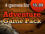 Adventure Game Pack