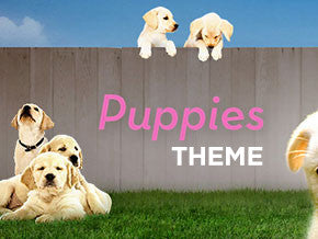 Puppies Theme