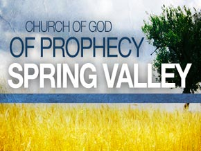 Church of God of Prophecy