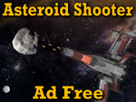 Asteroid Shooter Ad Free