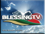 Blessing TV with Prophet L.NJ