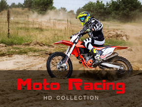 Moto Racing HD Collection