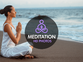 Meditation HD Photos