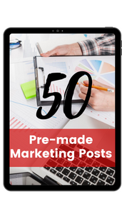 50 Personalized Marketing Inspiration Posts