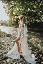Load image into Gallery viewer, Livette Boho Dress - Design by C