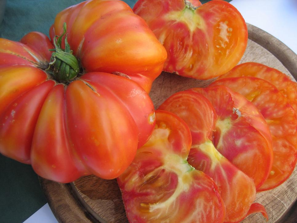 Farm Favorite Pineapple Tomato ON SALE!