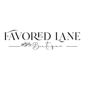 Favored Lane Boutique