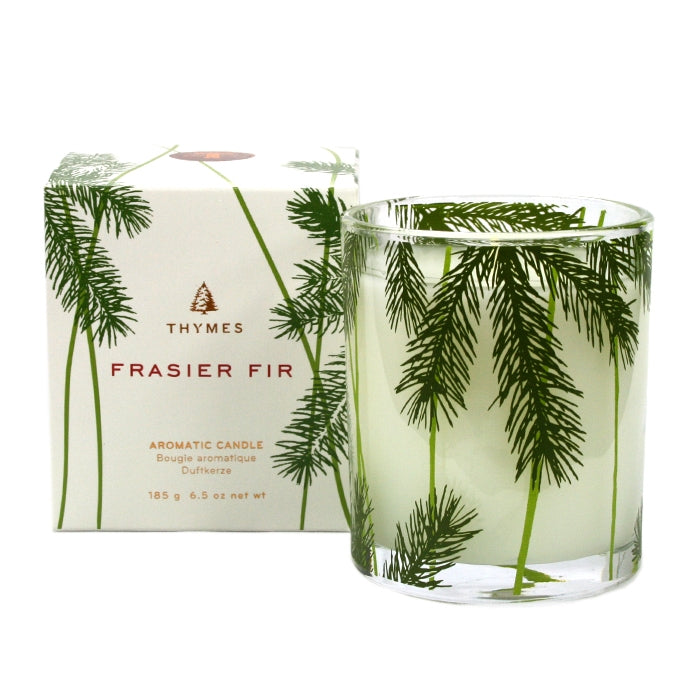 Thymes Frasier Fir Pine Candle
