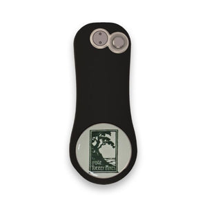 Pitchfix Divot Tool with Magnetic Ball Marker from The Lodge at Torrey Pines