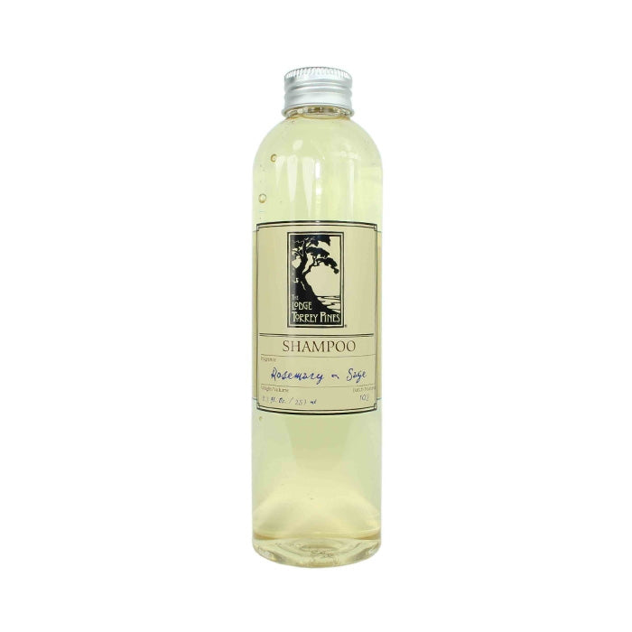 Rosemary & Sage Shampoo 8 oz from The Lodge at Torrey Pines
