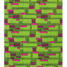 Load image into Gallery viewer, African Print fabric  6 yards