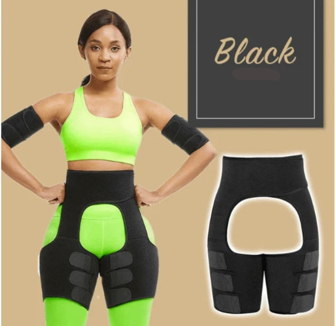 Thigh And Waist Trimmer