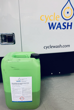 Load image into Gallery viewer, cycleWASH® Biological Cleaning Agent 10 L