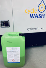 Load image into Gallery viewer, cycleWASH® Biological Cleaning Agent 20 L