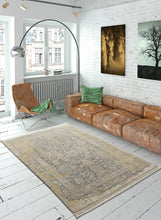 Load image into Gallery viewer, Dark Grey  Series Decorative Carpet ( 80X150 Cm