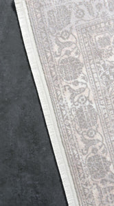Grey  Series Decorative Carpet 80X150 Cm