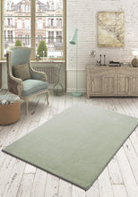 Load image into Gallery viewer, Mint Green  Decorative Carpet  80X150 Cm / 32X59 In
