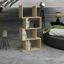 Load image into Gallery viewer, Homelante Hydra Bookcase - Safirmese